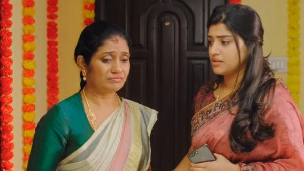 Thirumanam Serial: என்னாது அனிதாவை காணோமா? நவீனையுமா?