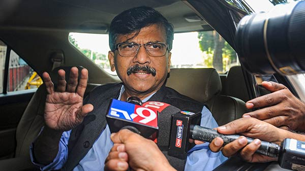 We are always with Shiv Sena, says Sanjay Raut