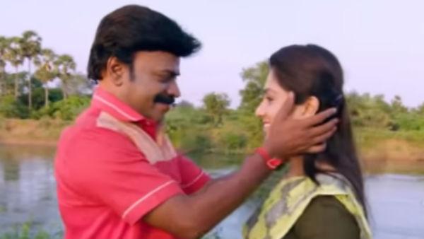 Kalyana veedu serial: சினிமாவில் இப்படி ரொமான்ஸ்  பண்ண முடியுமா திருமுருகன்?