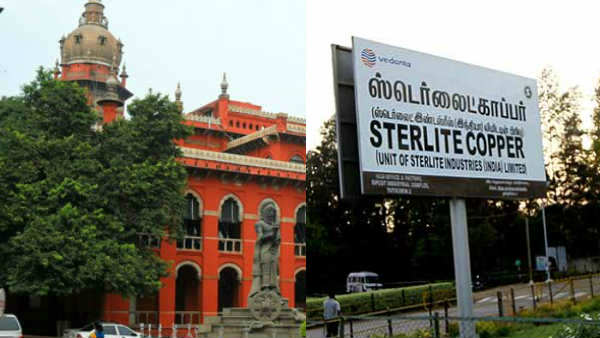Chennai HC to hear Vedantas plea against closure of Sterlite from Dec 16