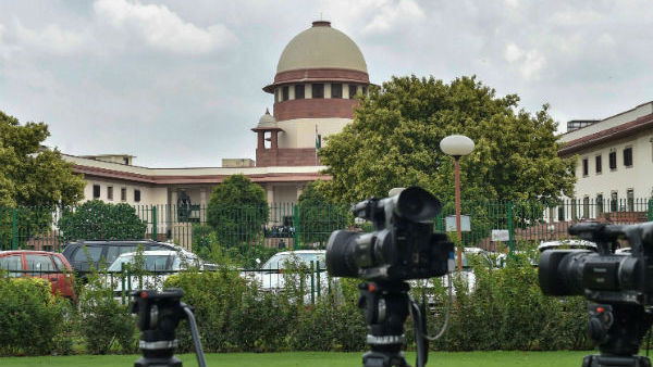 SC to deliver verdict on TN Local Body Elections