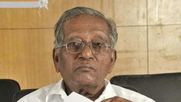 Tamil writer D. Selvaraj no more