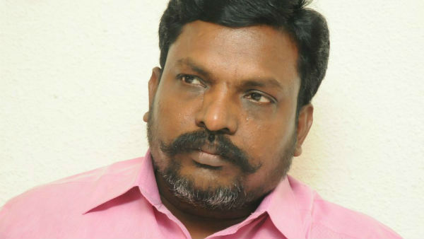 Tamilnadu local body election: Thirumavalavan filed case