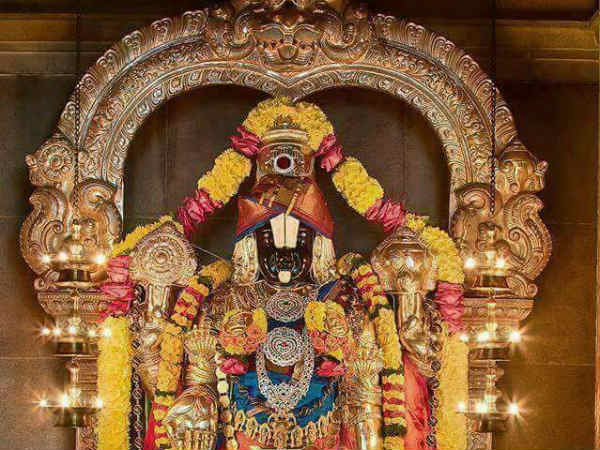 Margazhi masam Thiruppavai to replace Suprabhata Seva on Tirupathi