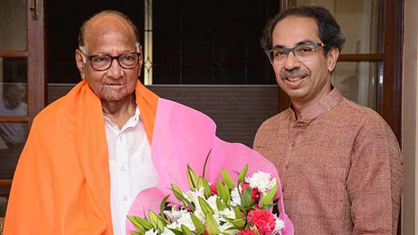 Maharashtra Portfolios: Shiv Sena Gets Home, NCP Finance