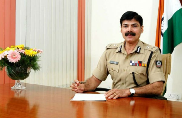 Centre appoints former IPS officer K Vijay Kumar as new senior security advisor in Ministry of Home Affairs