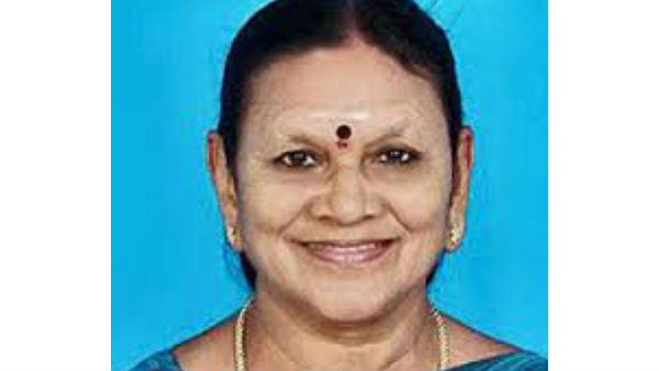 HC dismisses an election petition. the election of Minister V Saroja from Rasipuram constituency