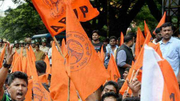 All ABVP Candidates lose in Gujarat Central University Elections