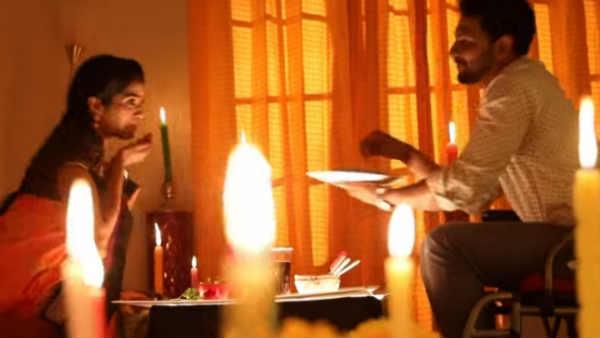Aranmanai Kili Serial: உங்களுக்கே பயம் வருதுல்ல... எதுக்கு அந்த சீன்ஸ்  வைக்கறீங்க?