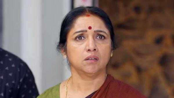 azhagu serial: பரவால்லியே...அழகு சீரியலில் ரேவதியும் நடிக்கறாங்க போல!!