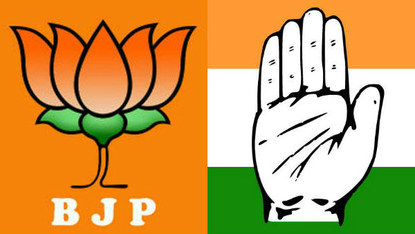 BJP defeats Congress and Left parties in Nagai Union Council Elections