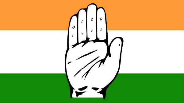 Congress releases first list of 54 candidates