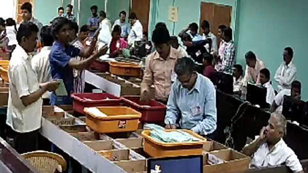 TN State Election Commission declared Final Results on Local Body Elections