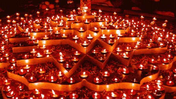 தை அமாவாசை நாளில் லட்சதீபத்தில் ஜொலிக்கப்போகும் நெல்லையப்பர் கோவில் - நாளை தங்க விளக்கு தீபம்