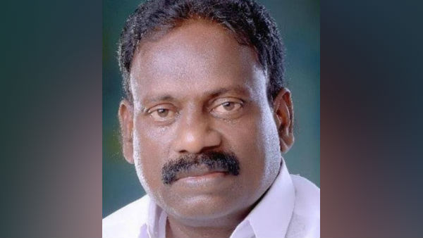 Congress MLA Danavelu complains of corruption to Chief Minister Narayanasamy
