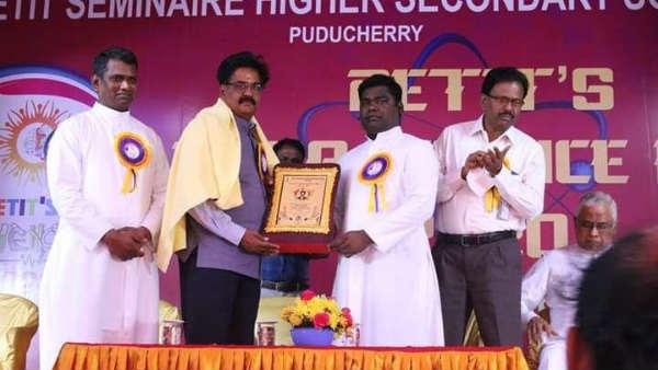 குலசேகரபட்டிணம் ராக்கெட் ஏவுதளம்.. ஒரே ஆண்டில் முடிப்போம்.. இஸ்ரோ மைய இயக்குநர்