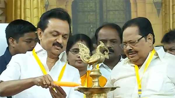 Trichy Conference: DMK to compromise Dravidian ideology?