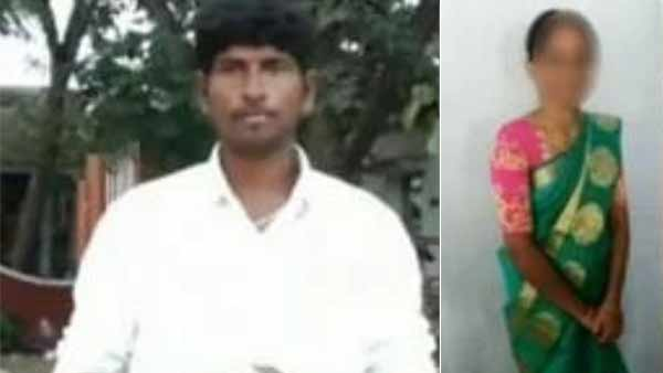 groom files complaint to rescue abducted wife near erode