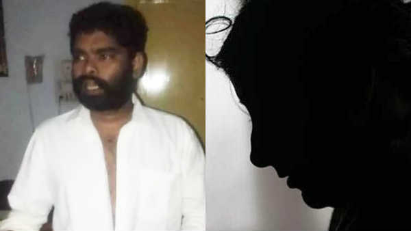 husband who threatened wife police arrested in chennai