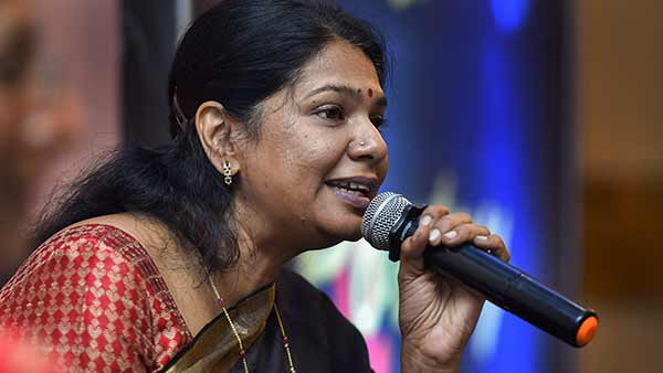 Kanimozhi condemns Centre on Hydro-carbon Project