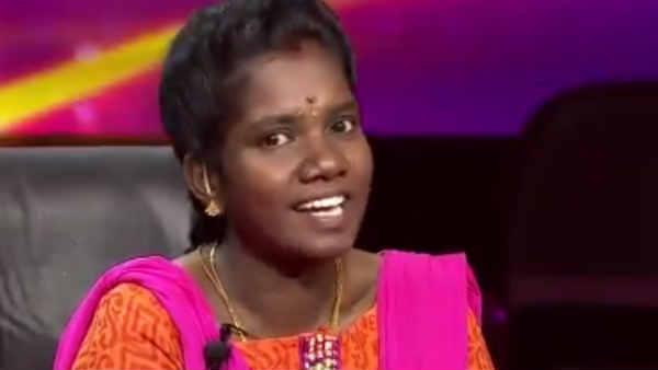Kodeeswari : கணவரை படிக்க வைக்கணும்.. குடும்ப செலவை பார்த்துக்கணும்!
