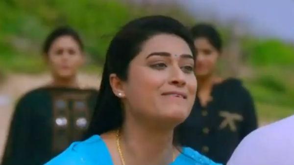 Lakshmi stores serial: அது சரி குஷ்பூ மேம்.. அவருக்கு பதில் இவர்னு போட்டு இருக்க கூடாதா?