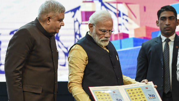 Kolkata Port will be renamed with Dr Syama Prasad Mookerjee: Prime Minister Modi