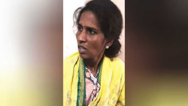 mother arrested for her child death near villupuram