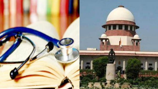 SC refuses to stay NEET Exam