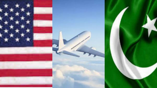 United States warns its air carriers to avoid Pakistan airspace