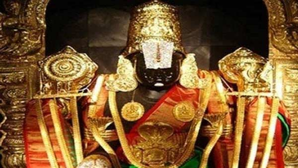 Chilkur Balaji temple Priest Rangarajan asks Give citizenship to the deities