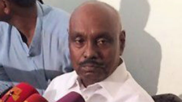 PH Pandians Controversial verdict in TN Assembly