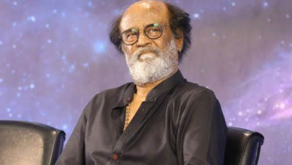 DVK protest against Rajinikanth house after his remark against Periyar