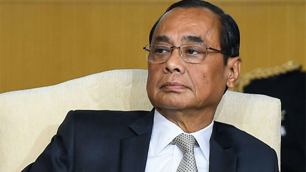 SC reinstates employee who filed sexual harassment complaint against Ex-CJI ranjan gogoi