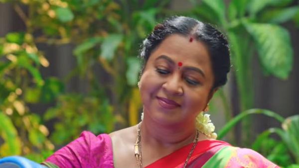 Chithi 2 Serial: சித்தி 2 ல ராதிகா மாடித் தோட்டம் போட்டு இருப்பாய்ங்களோ...?
