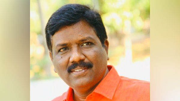 Ravikumar MP asks CM to maintain Thiruvalluvar statue