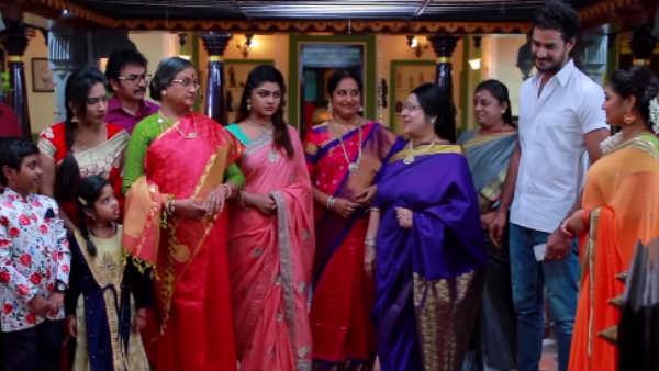 Roja Serial: ஆபத்பாந்தவனாக இருக்கும் அம்மனுக்கு... அநியாயம் செய்தால் தெரியாதா?