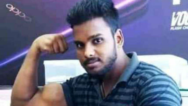 trichy rowdy murdered due to prejudice