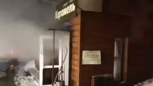 5 killed as boiling water floods Russian hotel