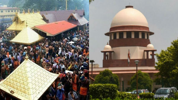 Nine-judge Supreme Court bench to hear Sabarimala temple issue from Jan 13