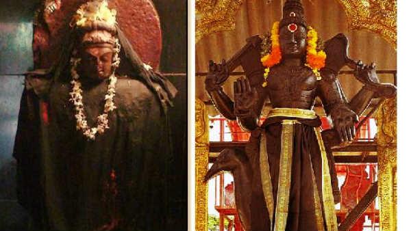 சனிப்பெயர்ச்சி 2020: அர்த்தாஷ்டம சனி கன்னிக்கு முடியுது துலாமிற்கு தொடங்குது