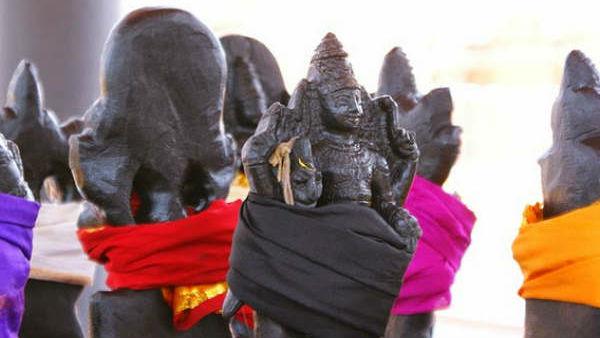 மகரம் ராசியில் ஆட்சி பெற்று அமரப்போகும் சனீஸ்வரர் - மேஷம், ரிஷபத்திற்கு என்ன பலன்