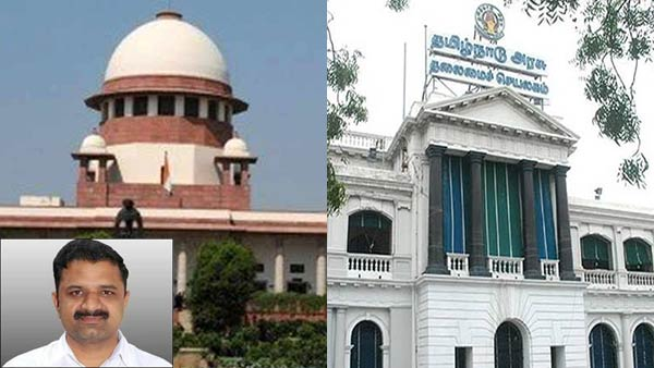 SC questions TN Govt on Release of Perariravalan