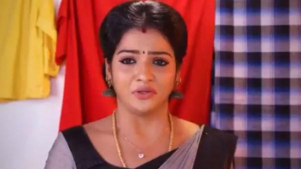 Pandian Stores Serial: அந்த சீனைப் பார்த்தபோது... குபுக்கென்று கண்ணீர் பெருகியதே...!