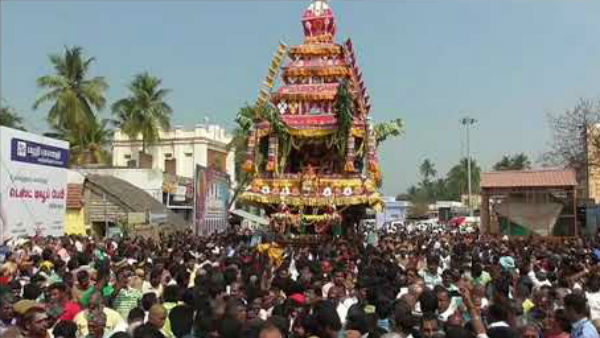 Thai Poosam Festival to begin January 30 in TamilNadu Murugan temple