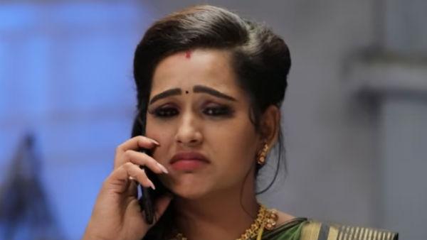 thenmozhi BA serial: என்ன மதர் இன் லா நீங்க பொங்கி வர நேரத்துல பானையை.. கடவுளே..!