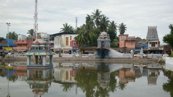 சனிப்பெயர்ச்சி 2020: திருநள்ளாறு கோவிலில் டிசம்பரில்தான் - கோவில் நிர்வாகம் அறிவிப்பு