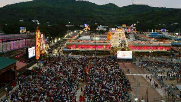 பிப் 1ல் ரத சப்தமி 2020 : திருமலையில் ஒரே நாளில் ஏழு வாகனங்களில் உலாவரும் மலையப்பசுவாமி