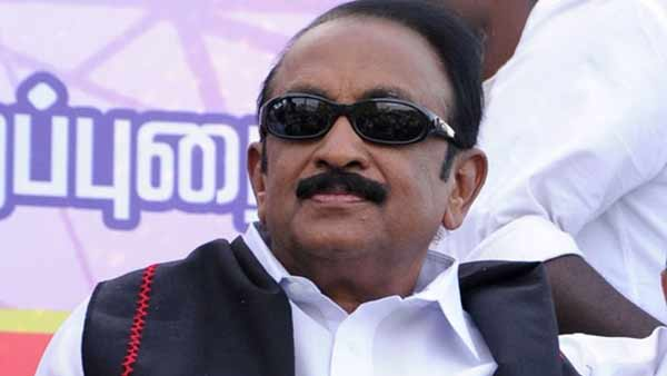 Vaiko asks Questions to Rajinikanth on Thanthai Periyar row