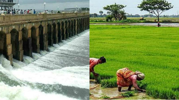TN Cabinet Approves Cauvery Delta as protected agricultural zone